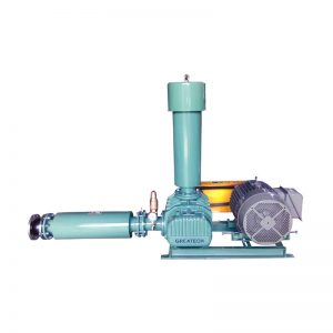 Root Blower Type G80