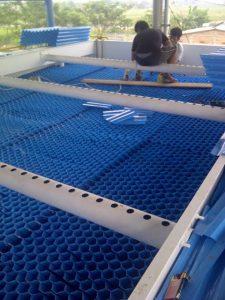 distributor tube settler murah jakarta